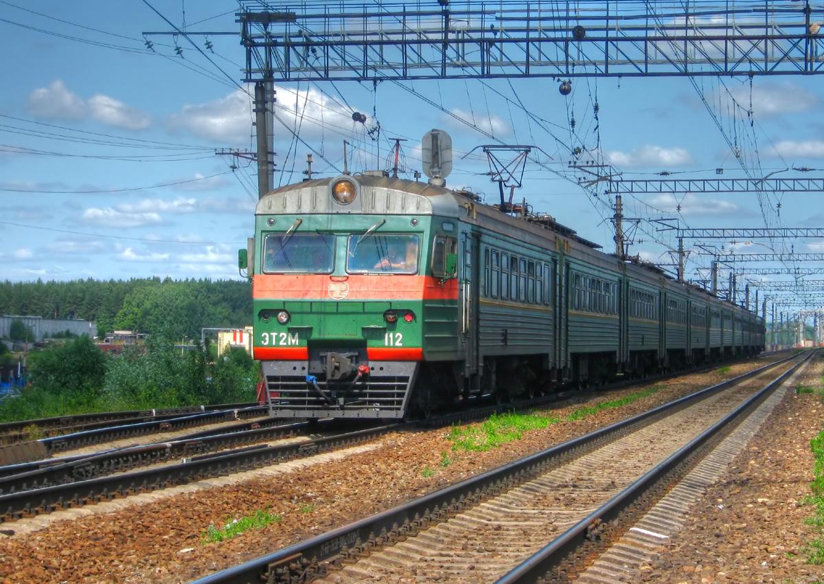 Внимание! У пригородного поезда «Ясиноватая – Иловайск» новое расписание