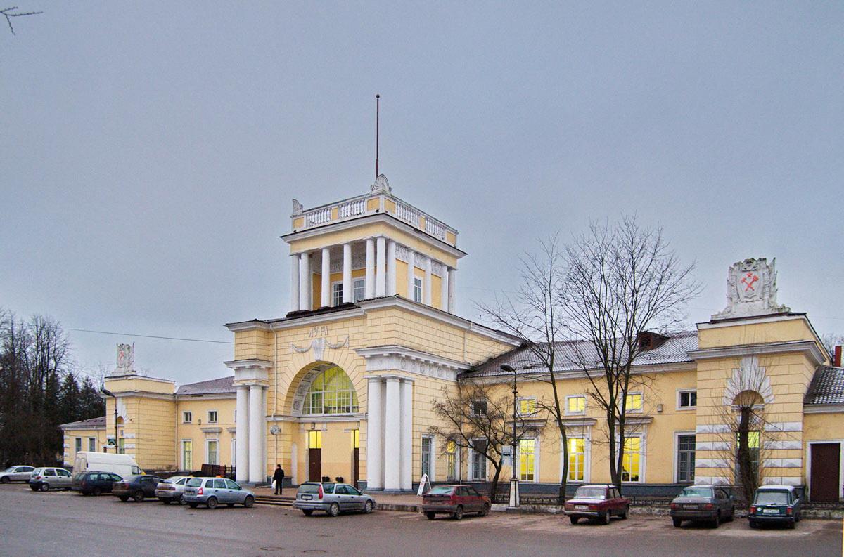 луга фото ленинградская область
