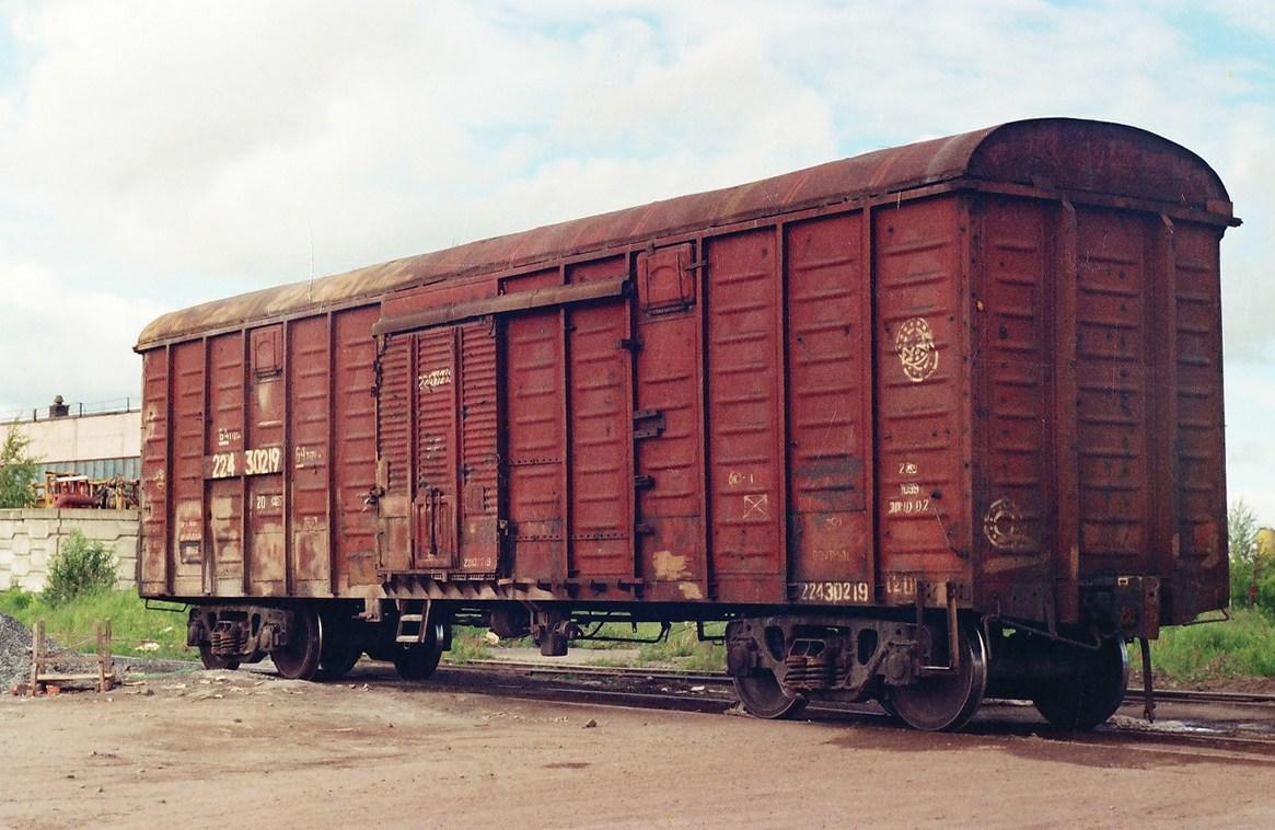 Без России никак: Украина будет вынуждена покупать российские вагоны