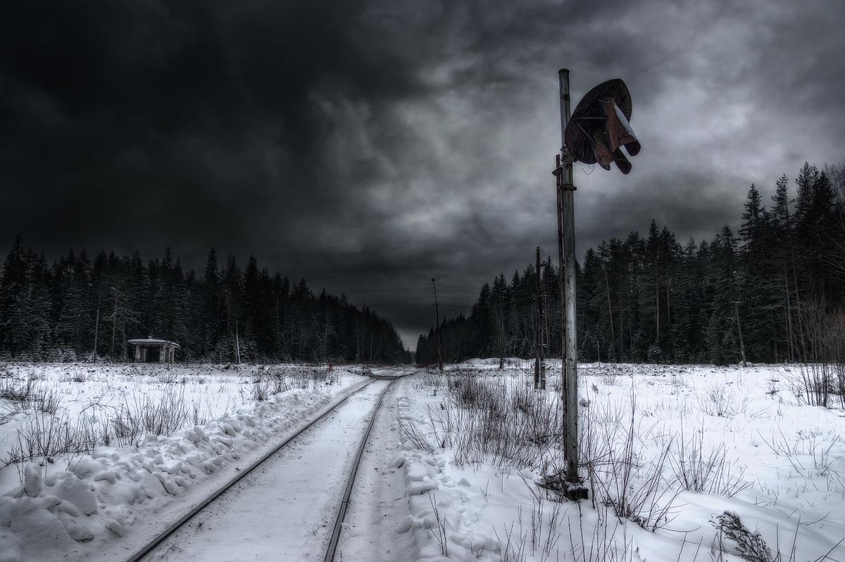 смотреть онлайн бесплатно мрачные небеса: