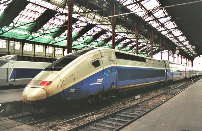поезда - аналоги того же