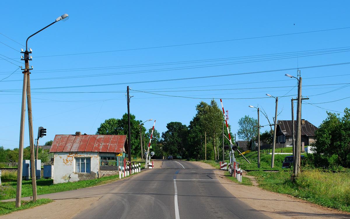 Улицы села карамышево
