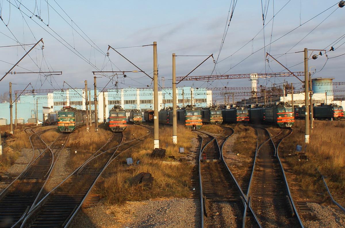 Номера телефонов локомотивных депо москвы