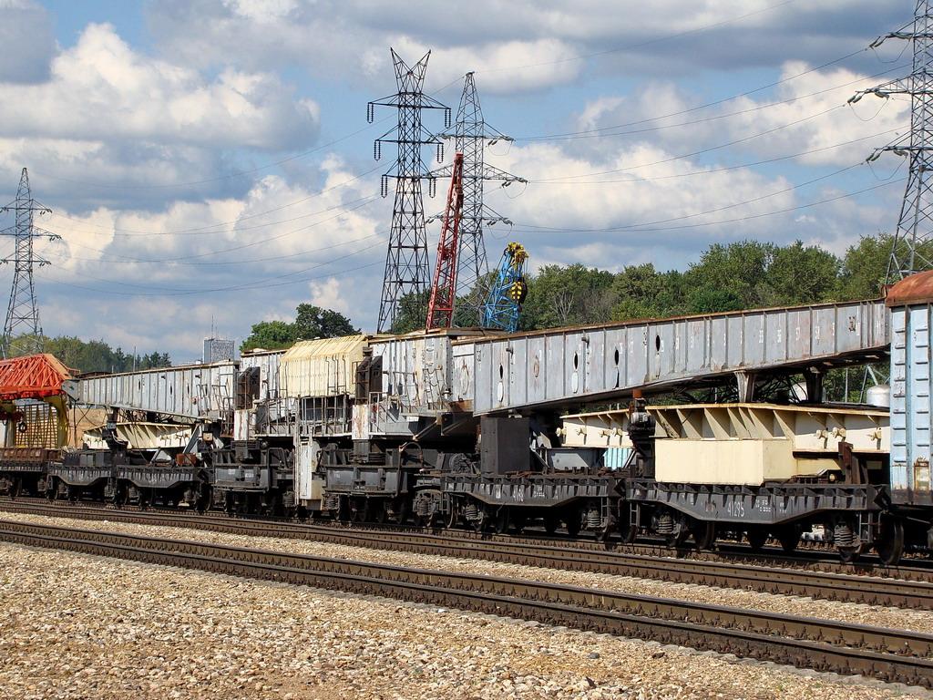 аренда железнодорожных кранов гэпк 130 договора
