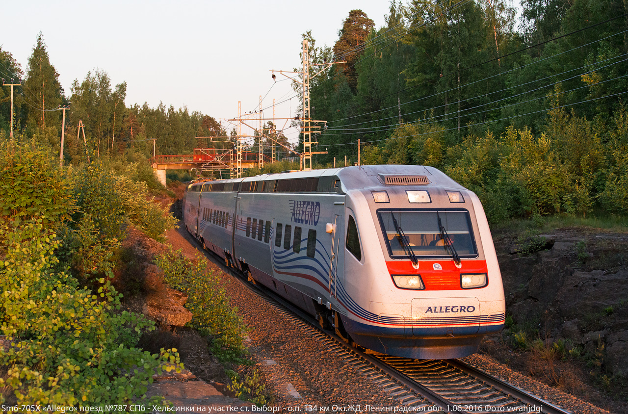 Поезд Allegro. Источник: http://www.train-photo.ru/data/media/705/Vovchik1378_6D16.jpg
