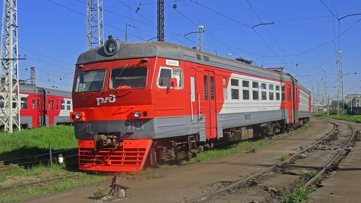 ЭР2Р-703001(ЭР2Т-712109). предыдущая.