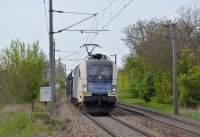 Электровоз ES 64 U2-020
