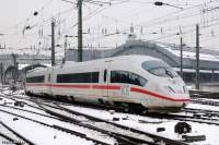 "ICE3M 4607 ""Hannover"""